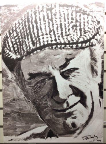 Jonathan Linsley Art - Clegg
