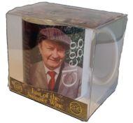 Clegg Profile Mug