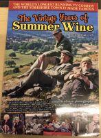 Vintage Summer Wine