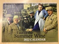 Last of the Summer Wine 2022 Calendar