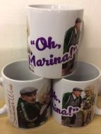 Oh Marina Mug