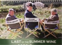 2020 Last of the Summer Wine Calendar