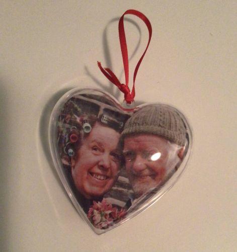 Valentine Heart - Compo & Nora