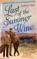 Last of the Summer Wine Paperback