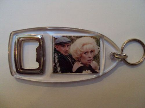 Howard & Marina Bottle Opener