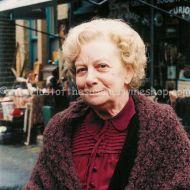 Aunty Wainwright