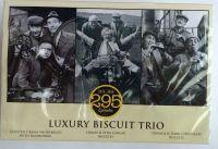 Luxury Biscuit Trio