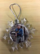 Nora Batty Christmas Tree Bauble