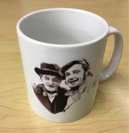 Steptoe and Son Mug