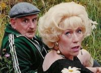 Howard & Marina Looking Round
