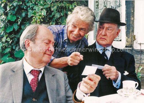 Clegg, Truly & Tom