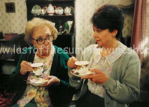 Glenda & Edi