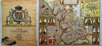 Lancashire 1610 Jigsaw