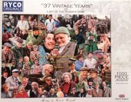 Last of The Summer Wine 1000 Piece Montage Jigsaw