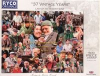 Last of The Summer Wine 500 Piece Montage Jigsaw