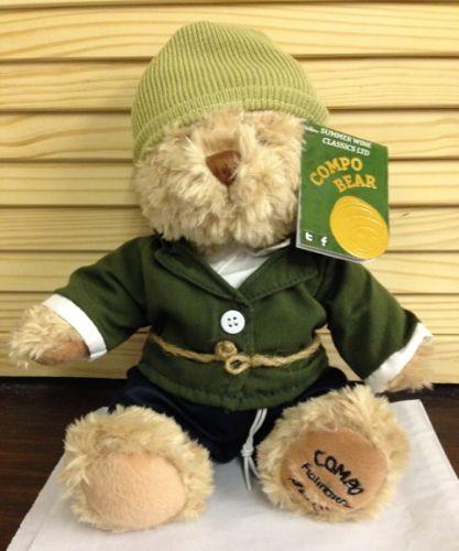 Compo Bear