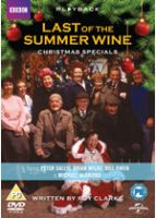 Last of the Summer Wine: The Christmas Specials - Volume 1
