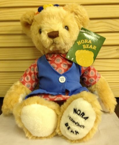 Nora Bear